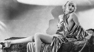 Ő tényleg egy hollywoodi magyar sztár volt: Bánky Vilma