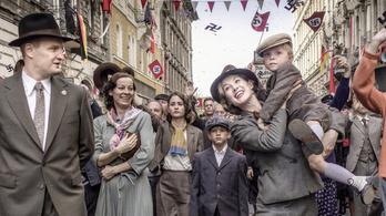 Két éven belül két náciölős filmet kapunk