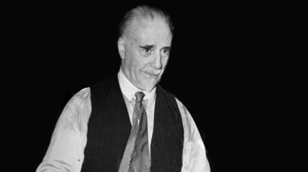 Sir Thomas Beecham a filmvásznon is sziporkázik