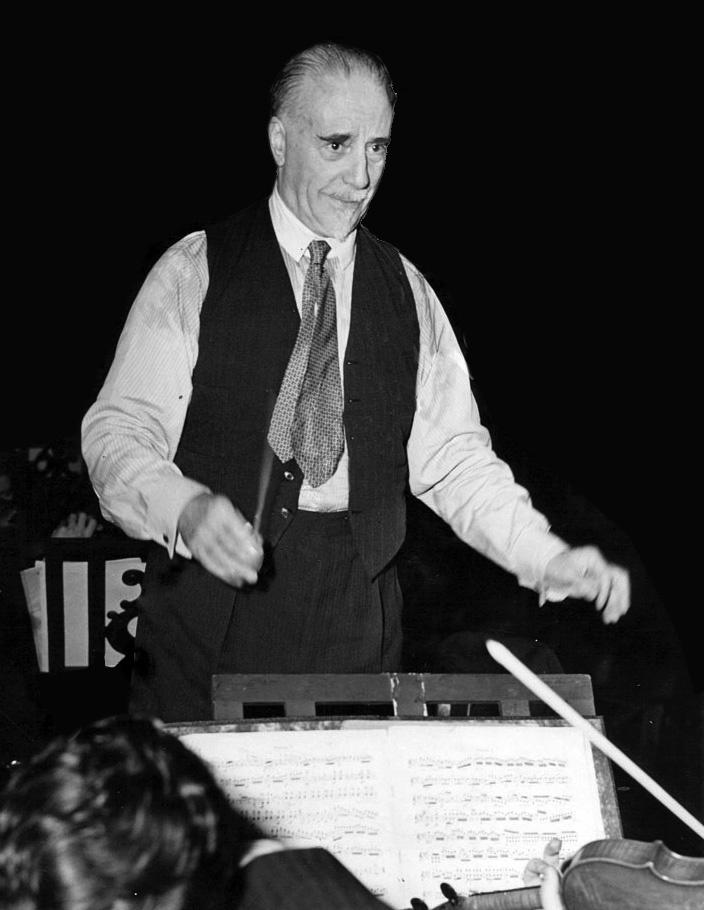 Sir Thomas Beecham (1948)