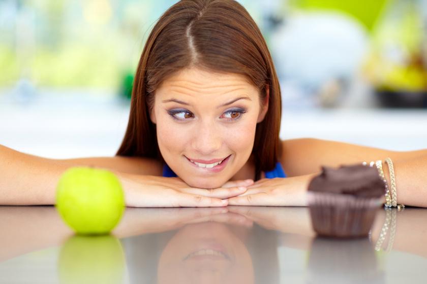 Így számold ki a napi kalóriákat a folyamatos zsírégetéshez: egyszerű, de látványos az eredmény