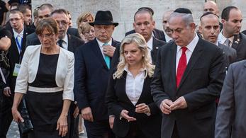 Nagyon egymásra talált Orbán és Netanjahu