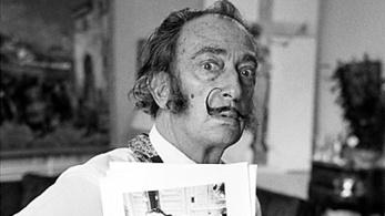Csütörtök éjjel exhumálják Salvador Dalít