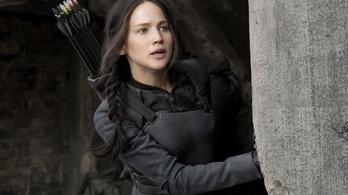 Putyin miatt írták át Jennifer Lawrence Pesten forgott filmjét