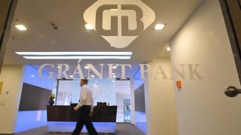 Privatizálják az állami részt a Gránit Bankban