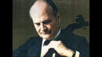 101 éves korában hunyt el a világhírű José Bragato