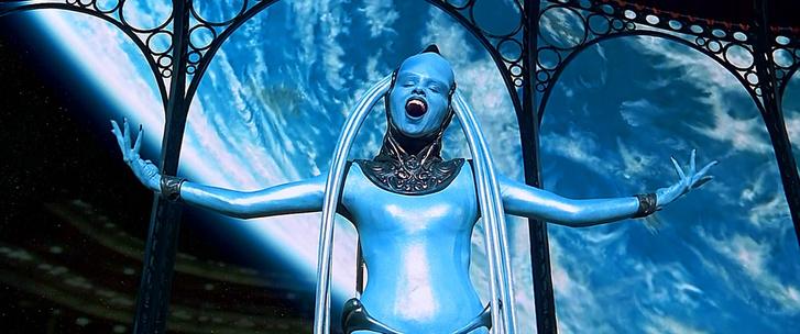 fifth element  diva dance