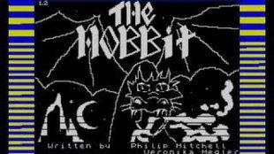 The Hobbit - A szöveges kalandjátékok hattyúdala