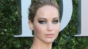 Jennifer Lawrence rosszul lett Olivia Wilde színházi előadása alatt