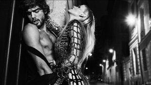 Vad, szexi és gyönyörű a Balmain idei kampánya