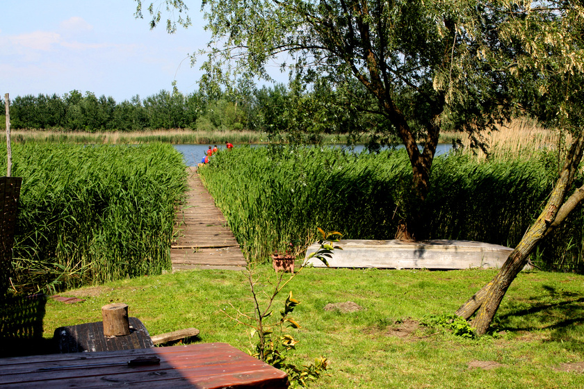 Fadd nagyközség a Holt-Duna partján fekszik, ahol Dombori néven jókora üdülőtelep jött létre. Itt nemcsak romantikus, csendes strandot, de stégeket és csónakázási lehetőséget is találsz.