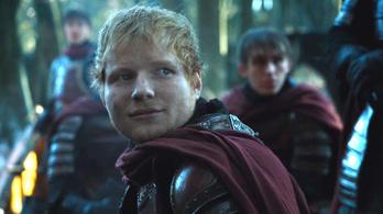 Ed Sheeran nem a Trónok harca miatt törölte magát a Twitterről