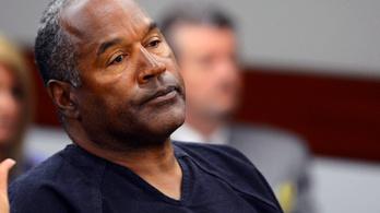 O.J. Simpsont kiengedik a börtönből, 33 éves büntetéséből 9-et töltött le