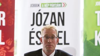 Steinmetz Ádám nem lép be a Jobbikba