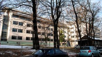 Magyar Idők: elküldték a Sportkórház igazgatóját