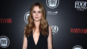 Fiatal színésznővel erősíti új filmjét Johnny Depp