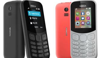Az új Nokia 3310 helyett inkább ezt nézze meg!