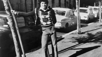 Meghalt Pier Paolo Pasolini feltételezett gyilkosa
