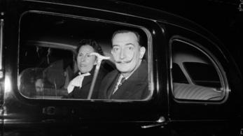 Dalí-kiállítás nyílik Szegeden