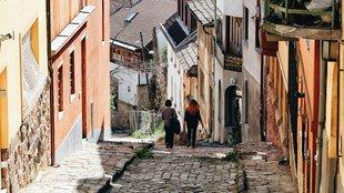 Kedvenc utcánk Budapesten: a Gül Baba utca