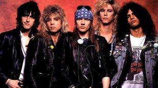 Kereken 30 évvel ezelőtt jelent meg a Guns N' Roses első albuma
