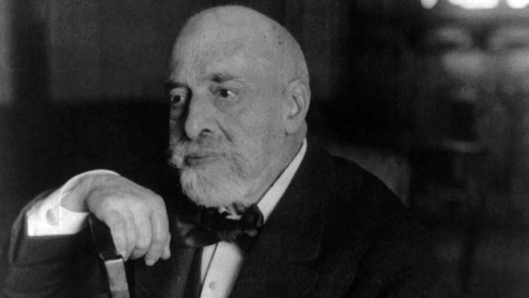 Így teremtette meg Auer Lipót az orosz hegedűiskolát