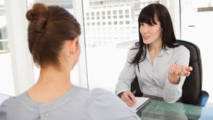 Nőként sokkal jobb állásokra is pályázhatnál, mint amikre pályázol