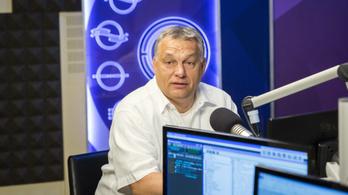 Orbán: A kormány nem tolerálja az antiszemitizmust