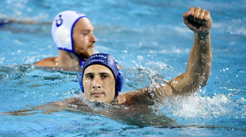 Irány a negyeddöntő, álomszerűen alakult az este a férfi vízilabda-válogatott számára