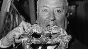 Hitchcock, a borzongatás mestere