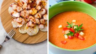 10 étel amit ne hagyj ki, ha Spanyolországban nyaralsz