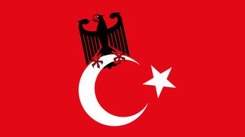 A német sas megmutatta karmait a török félholdnak