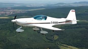 Magyar sikercég építhet repülőgépgyárat és pilótaakadémiát Pécsen