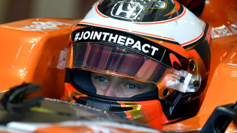 McLaren: A falak nélküli Monacóban van esélyünk