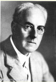 Lewis Fry Richardson