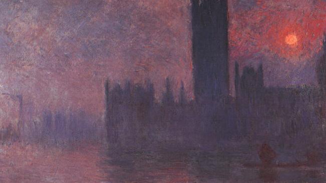 Az impresszionizmus rajongóinak ősszel Londonban a helye