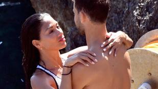 Nicole Scherzinger és Grigor Dimitrov kalandjai folytatódnak