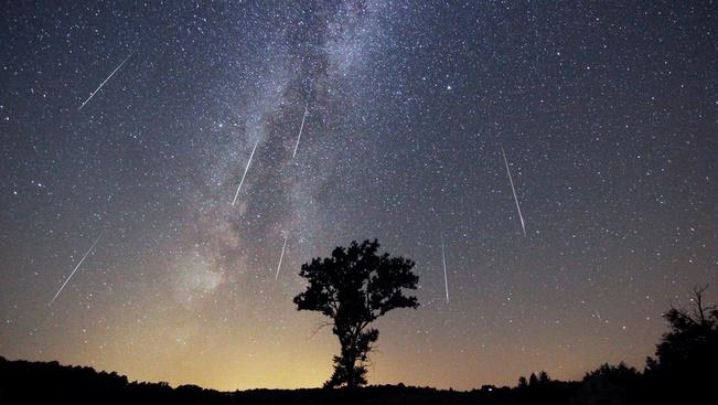 Jönnek a Perseidák! Ide menjen csillaghullást nézni