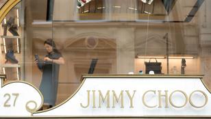 Michael Kors megvette a Jimmy Choo-t