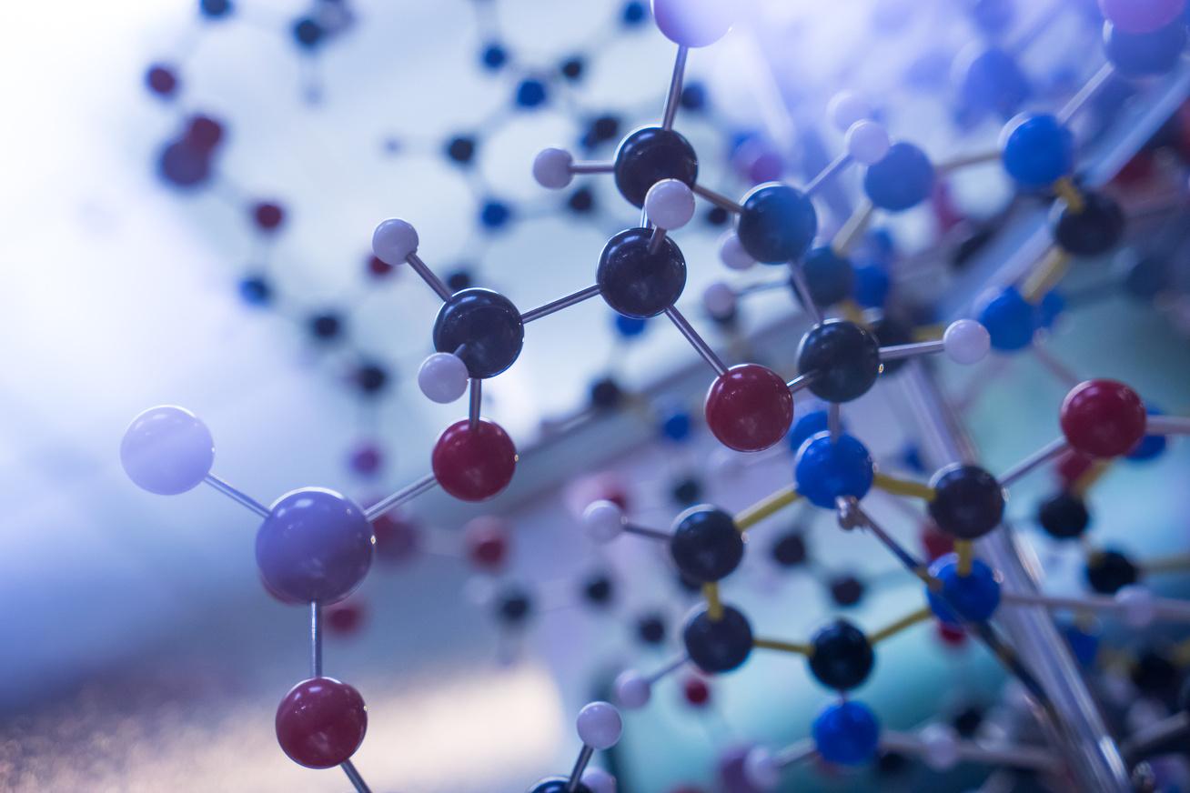 molekula