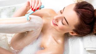 7 tipp a problémamentes borotválkozáshoz
