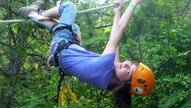 Vakációs fásultság ellen ajánljuk: kalandparkok gyerekeknek és gyereklelkű felnőtteknek