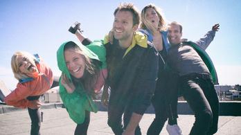Elképesztően menő táncvideót készített ez a budapesti társulat