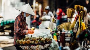 Így ne halj bele a street foodba sehol a világon