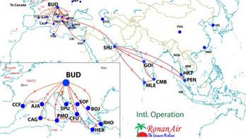 Mindjárt indul az új magyar légitársaság a tulajdonosa szerint