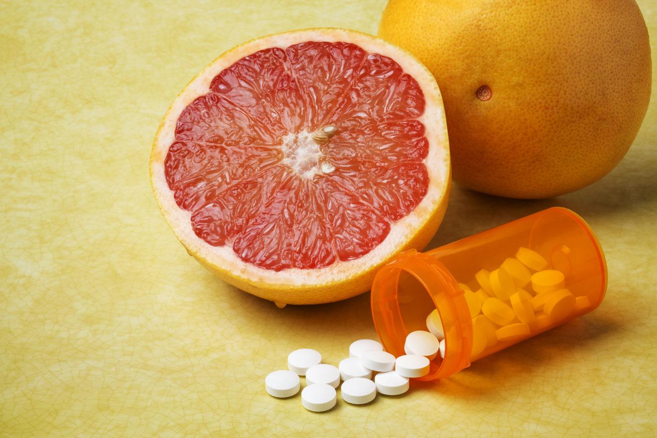 gyogyszer-grepfrut