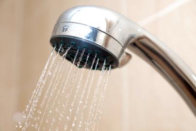 zuhanyfej