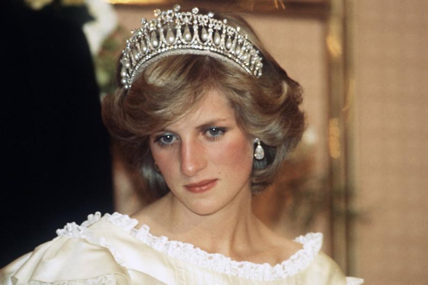 Kitálalt Diana személyi titkára: Károly herceg így bánt a feleségével valójában
