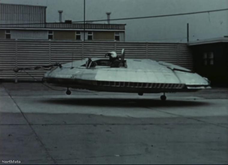 De végül nem kamu UFO-helikopter lett a hadviselés következő nagy durranása.