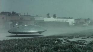 Az megvan, hogy az amerikai hadsereg UFO-kat gyártatott?